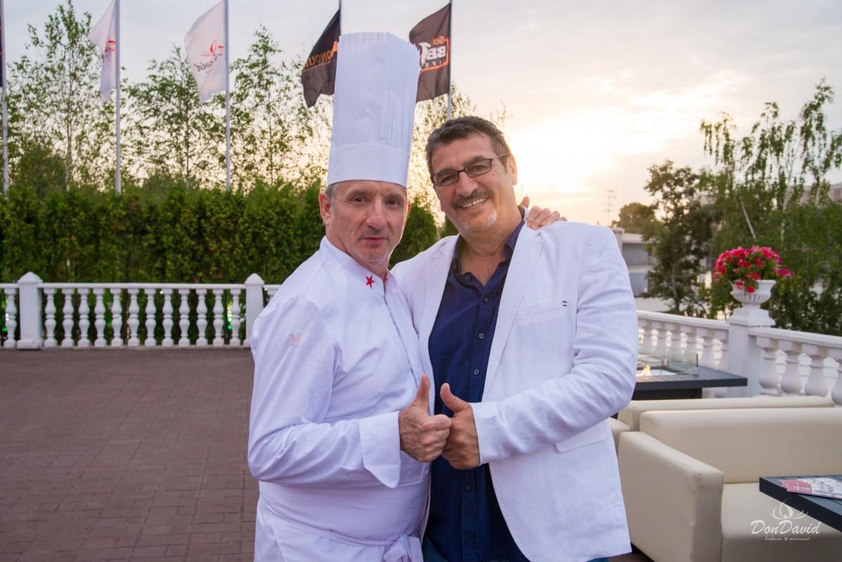 Тематические вечера в ресторане Дон Давид каждую СУББОТУ!
